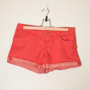 5 for $25 SALE!  Celebrity Pink Denim Shorts